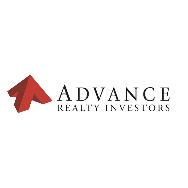 commercial landscaping client advance realty investors