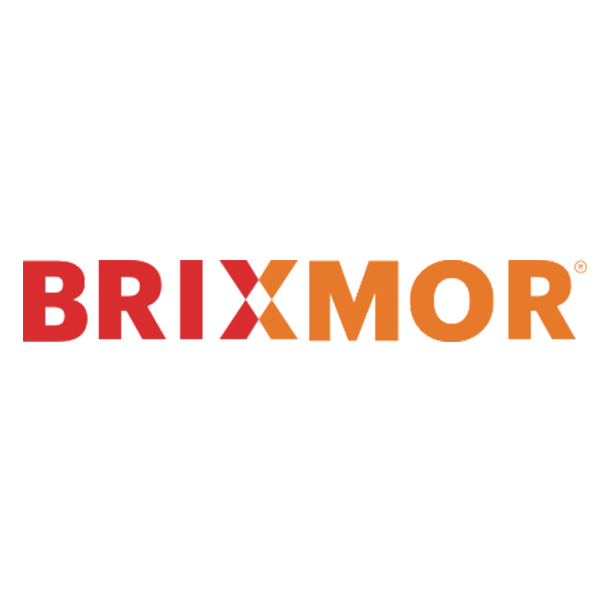 commercial landscaping client brixmor