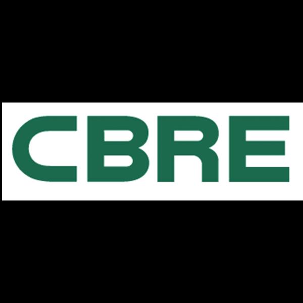 commercial landscaping client cbre