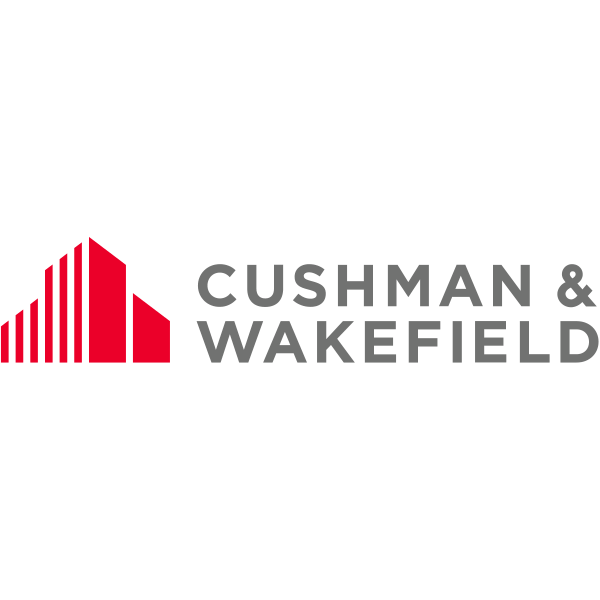 commercial landscaping client cushman wakefield