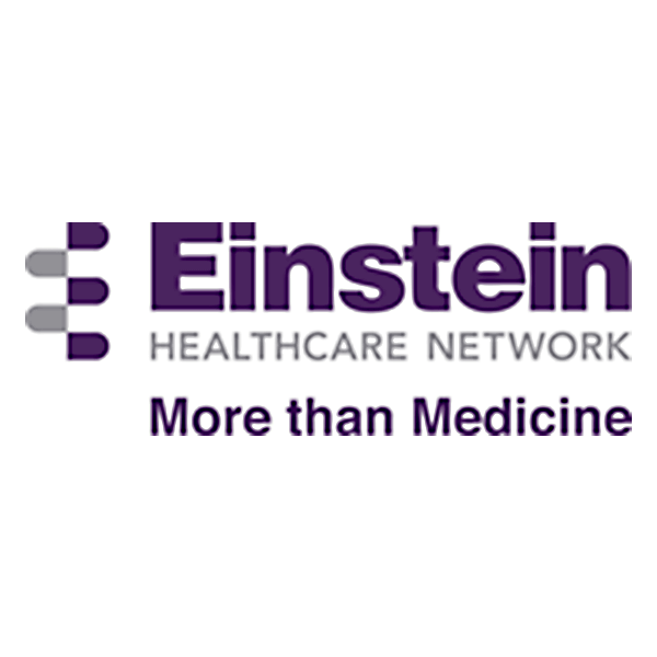 commercial landscaping client einstein healthcare