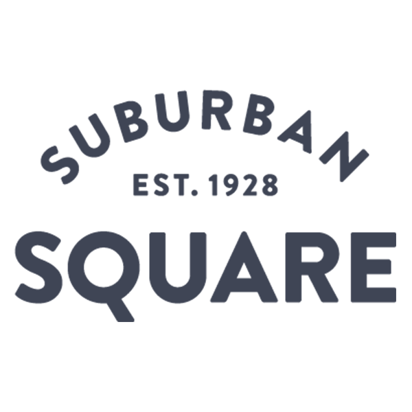 commercial landscaping client suburban square