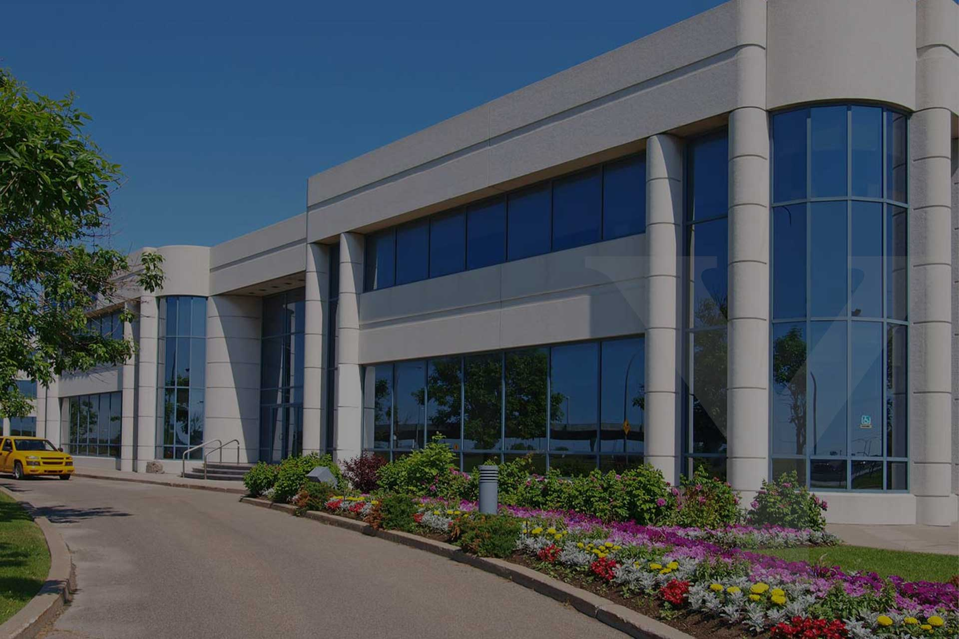 commercial office landscape management firm willow grove pa