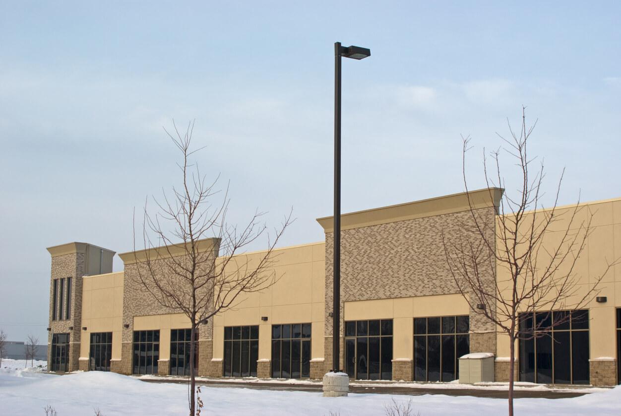 commercial retail landscape management firm greather philadelphia pa