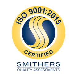 iso 9001 certified commercial landscape firm