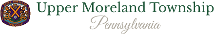 commercial landscaper supporting upper mooreland township